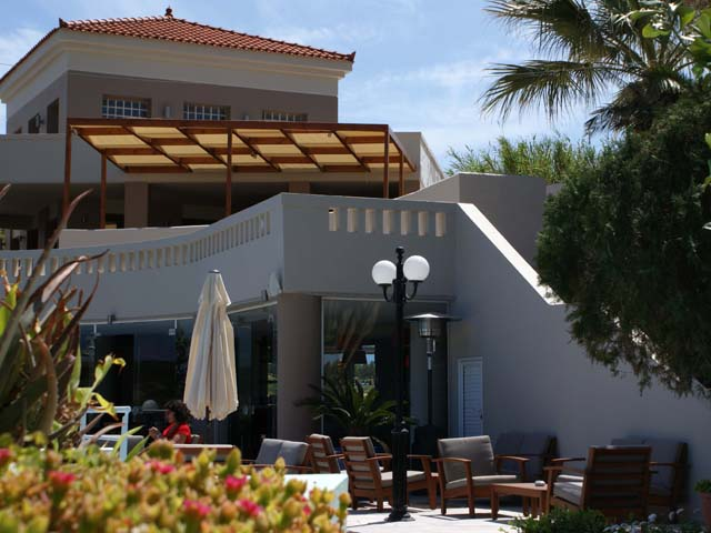 Pelagia Bay Hotel -