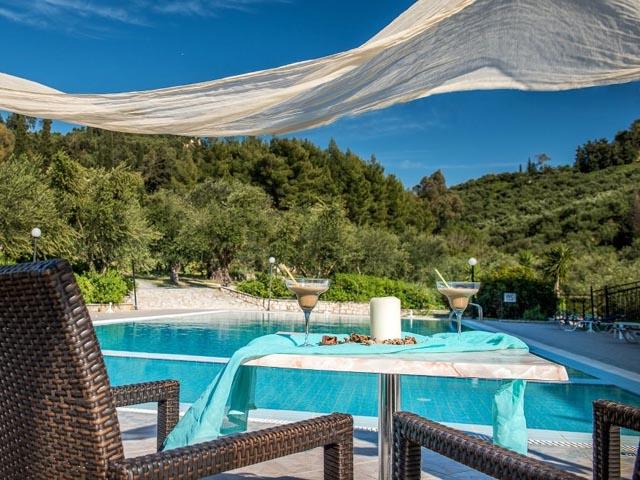 Varres Hotel -