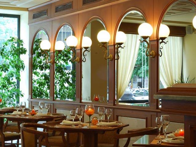 Athens Atrium Hotel & Suites -