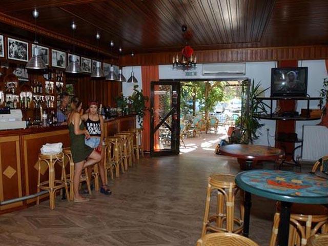 Zafiria Hotel -