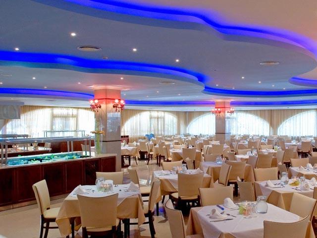 Lydia Maris Hotel -