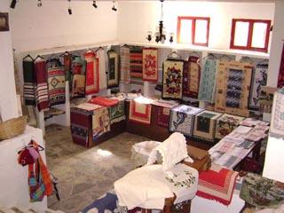 Arolithos Traditional Cretan Village - Shop