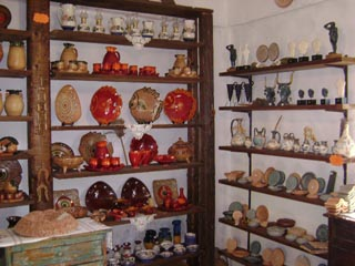 Arolithos Traditional Cretan Village - Workshop