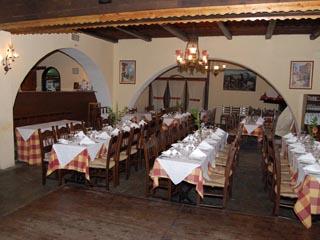Arolithos Traditional Cretan Village - Taverna
