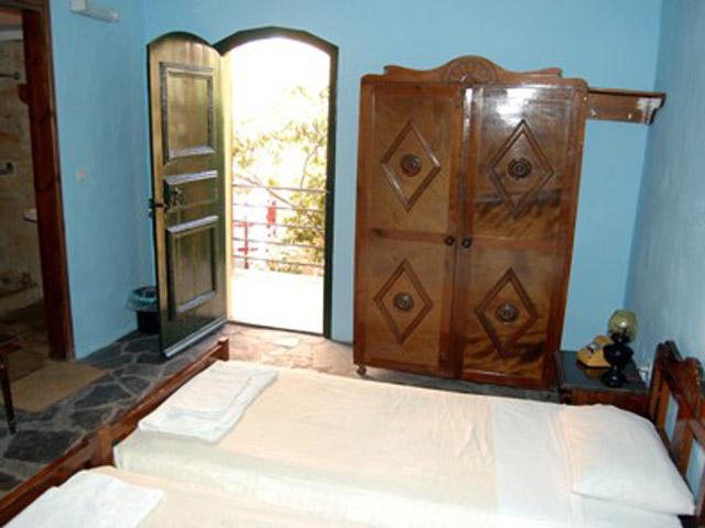 Arolithos Traditional Cretan Village - Room