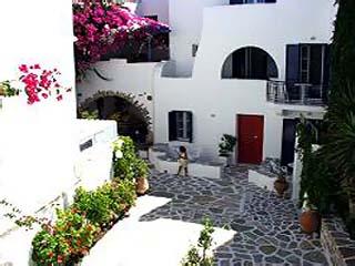Iria Beach Art Hotel - Image1