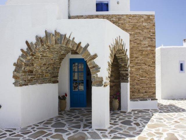Naxos Holidays Hotel -