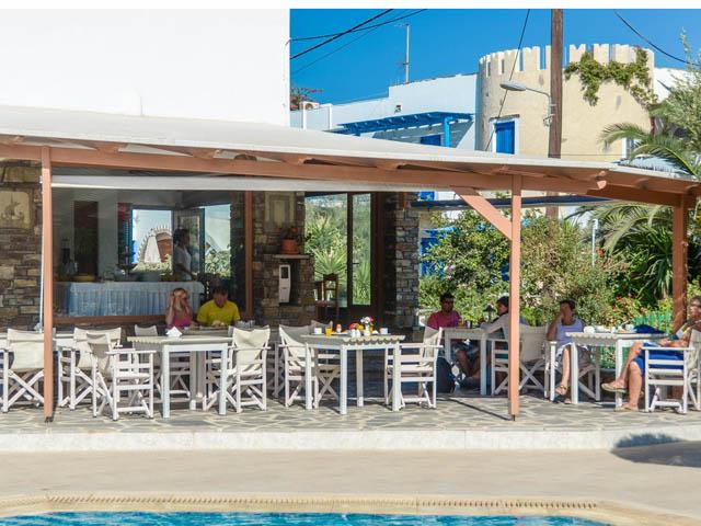 Agios Prokopios Hotel -