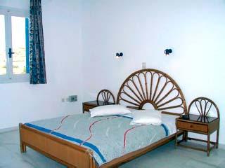 Mikri Vigla Hotel - Room