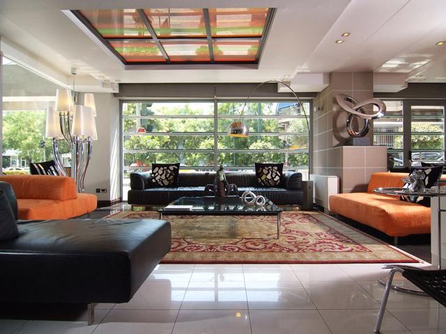 Athenian Callirhoe Exclusive Hotel -
