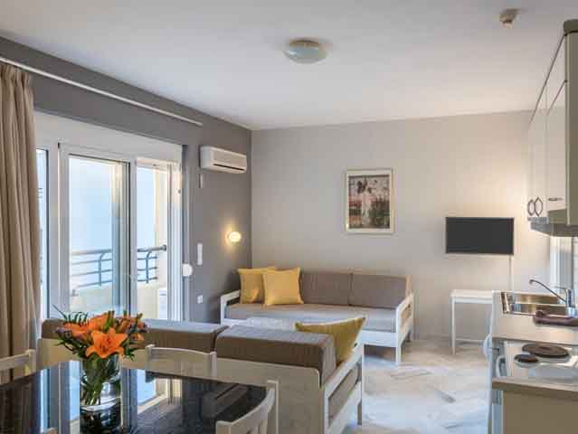 Alantha Apartments -