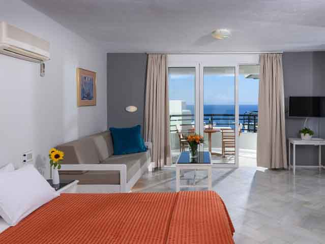 Alantha Apartments -