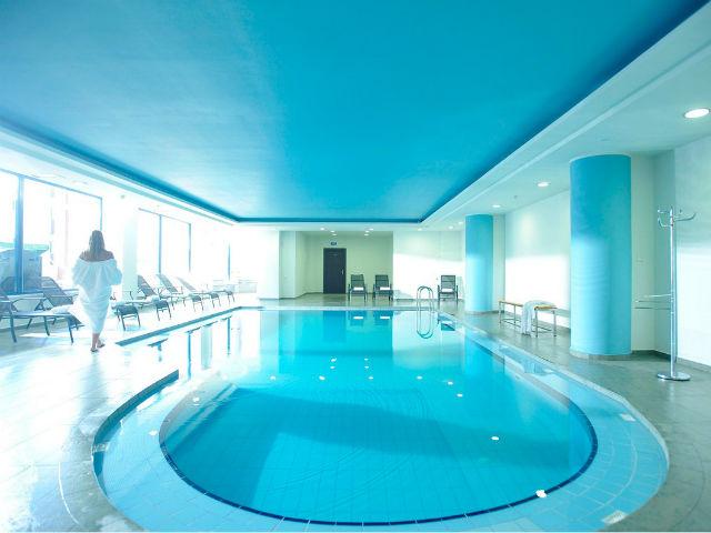 CHC Galini Sea View Hotel -