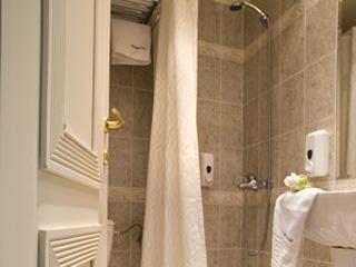 Piraeus Dream City Hotel - Twin Room Bath