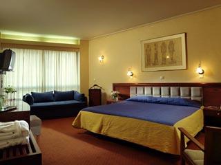 Stanley Hotel - Executive Room