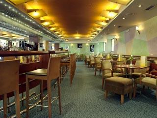 Stanley Hotel - Beach Bar