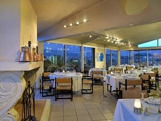Stanley Hotel - Virtus Restaurant