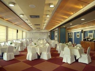 Stanley Hotel - Main Restaurant