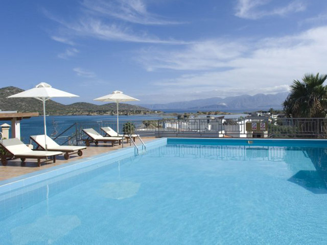 Elounda Akti Olous - Swimming Pool