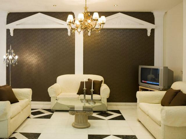 Elounda Akti Olous - Lounge Area