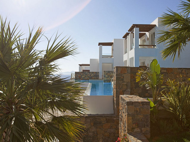 Aquila Elounda Village - Adults Only Hotel -