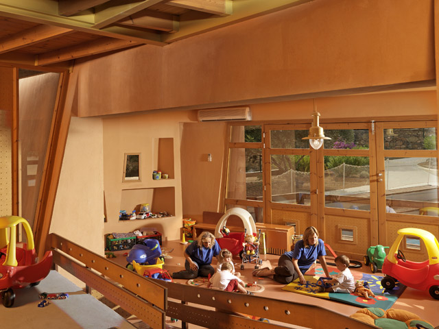Elounda Peninsula All Suite Hotel - Children's ARK