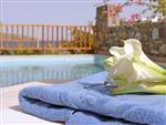 Seafront Villa Pool