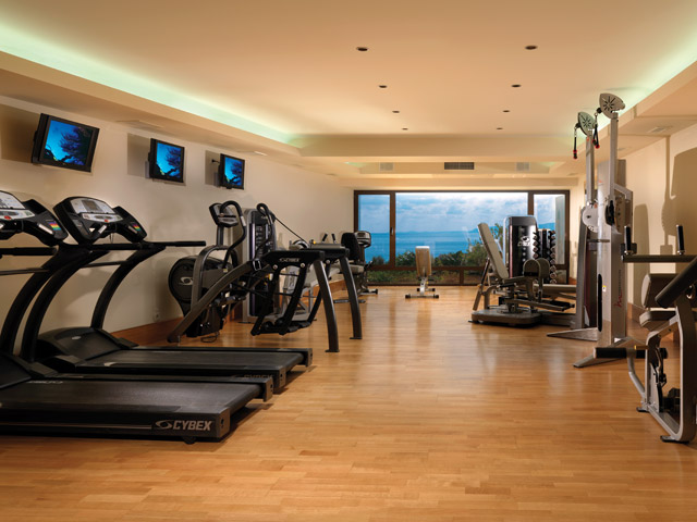 Porto Elounda Golf and SPA Resort - Sports & Fitness