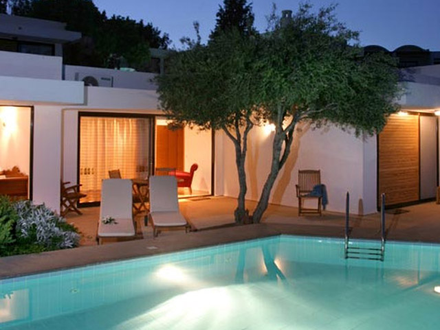 Elounda Mare Hotel - Relais & Chateaux - Bungalow Private Pool