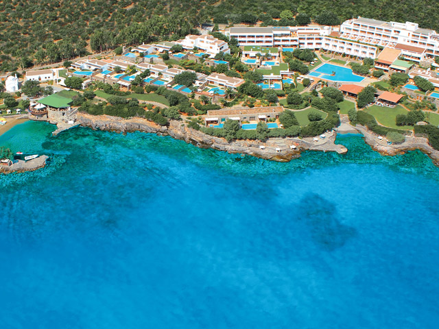 Elounda Mare Hotel - Relais & Chateaux - Book Early and Save up to 35% - LIMITED TIME !!!