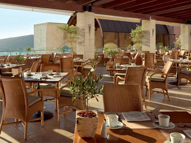 Blue Palace Resort & Spa - Olea Dining Area