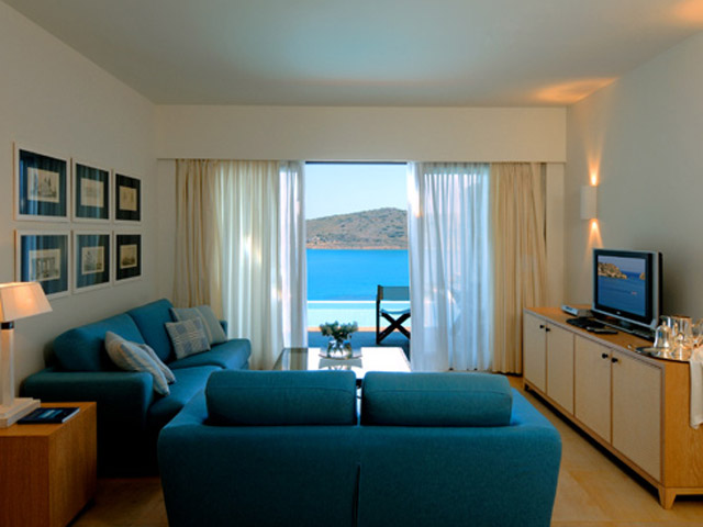 Blue Palace Resort & Spa - Deluxe Suite