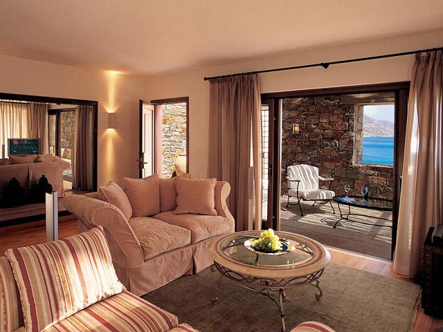 Blue Palace Resort & Spa - Grand Villa
