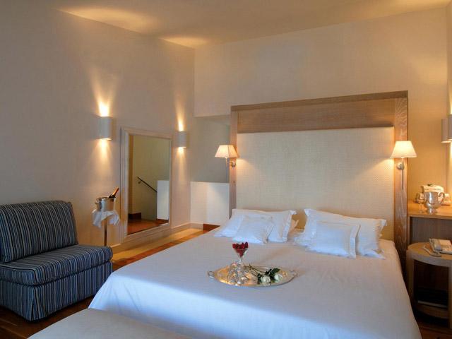 Blue Palace Resort & Spa - Junior Suite