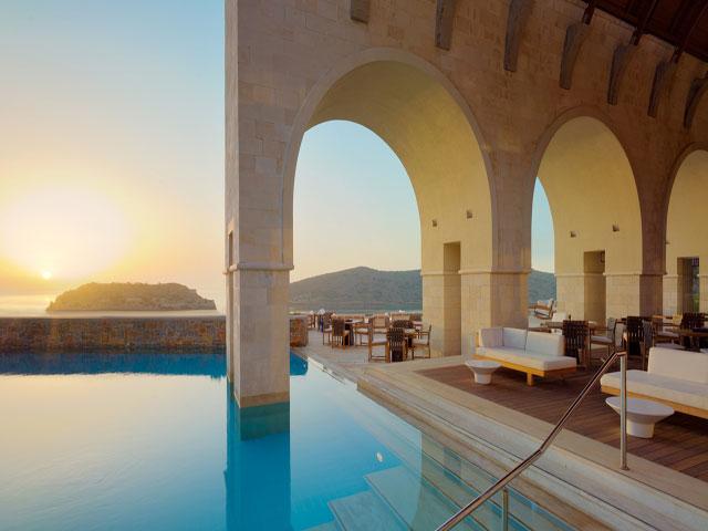 Blue Palace Resort & Spa -