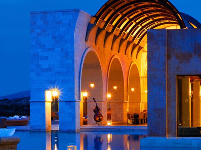 Blue Palace Resort & Spa - Blue Palace Arsenali Pool