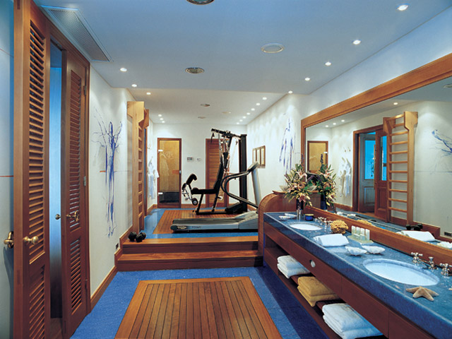 Elounda Beach Premium & Sports Club - Elounda Beach - Premium & Sports - Club  Fitness Room