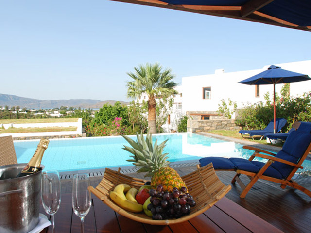 Elounda Beach Exclusive  & Platinum Club - Elounda Beach Exclusive Club  Family Residences with Private Poo