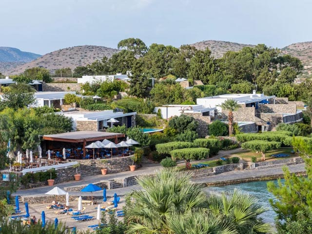 Elounda Bay Palace -