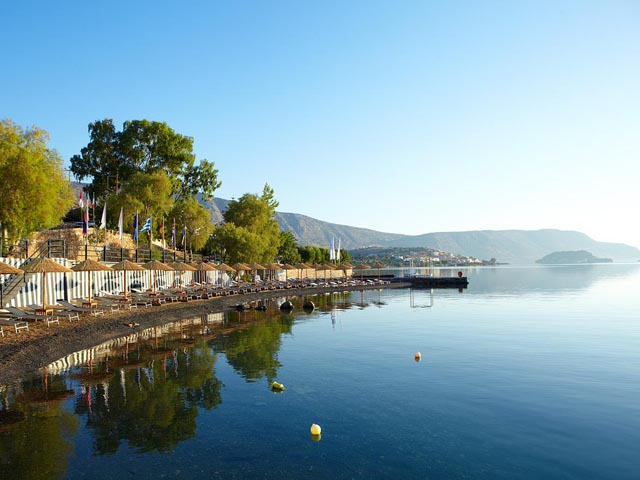 Sentido Elounda Blu Hotel - Adult Only Hotel - Early Bird 2016  up to 35% Reduction  !! till 31.03.17 !!