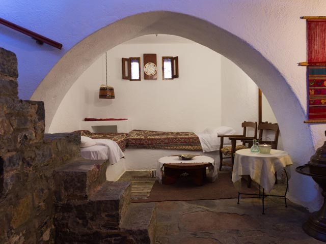 Elounda Argiro Stone Home -