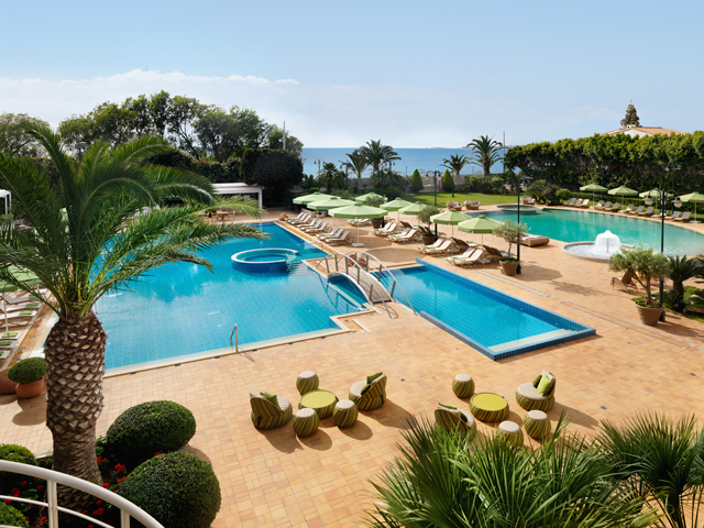 Divani Apollon Palace & SPA -