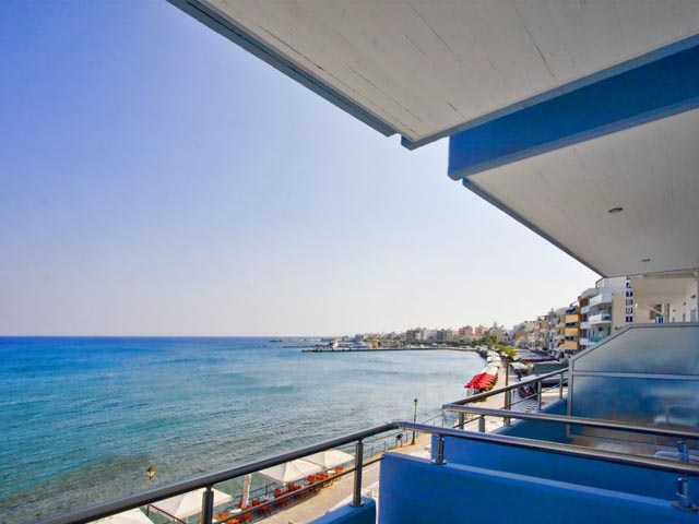 Astron Hotel Ierapetra - Special Offer 7=6  Free Night !! LIMITED TIME !! 01.10.16 - 31.10.16 !!