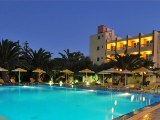 Tylissos Beach Hotel -