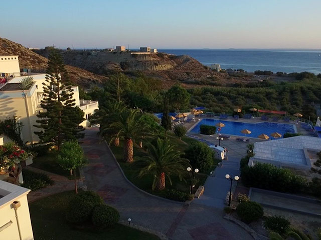 Arion Palace Hotel -