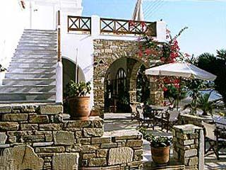 Mantalena Hotel - Image2