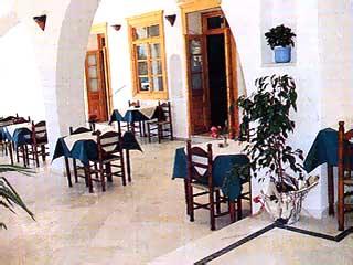 Mantalena Hotel - Image8