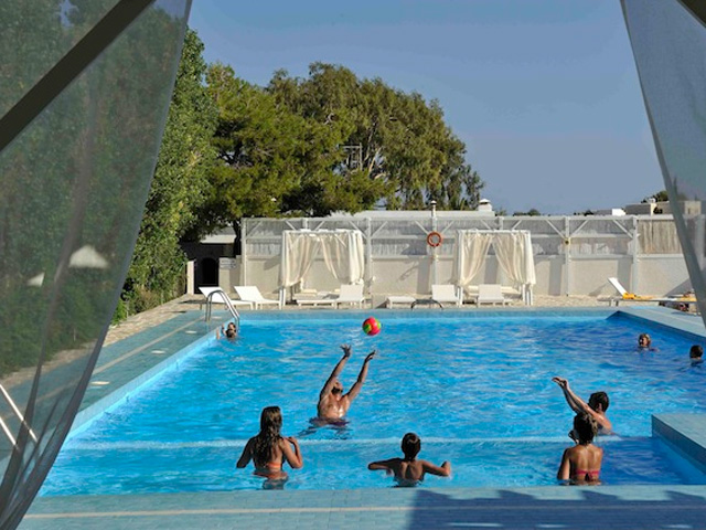Narges Hotel -