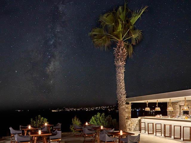 Poseidon of Paros Resort and Spa Wellness -