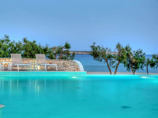 Acqua Marina Resort -